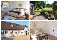 Oak Tree Cottage Bed & Breakfast