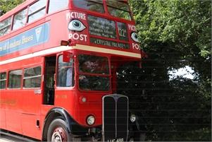 Tenterden Bus Rally 2018