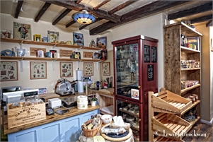 The French Gourmet Delicatessen, Tenterden