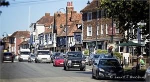Photos | Shops in Tenterden