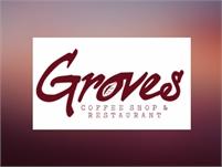 Groves Coffee Shop & Restaurant at Tenterden Garden Centre
