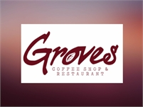 Groves Coffee Shop & Restaurant at Tenterden Garden Centre