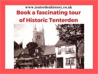 Tenterden Town Walking Tours