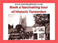 Tenterden Town Walking Tours