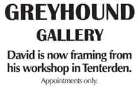 Greyhound Gallery