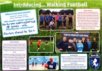 Tenterden Walking Football Club