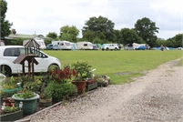 Rother Valley Caravan & Camping Park