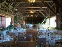 The Great Barn Wedding Venue