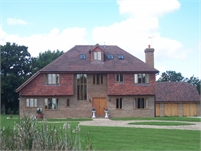 Large Kent Holiday Home