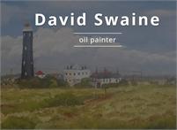 David Swaine Artist