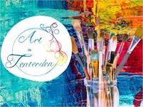 Art in Tenterden - Classes for Beginners to Improvers