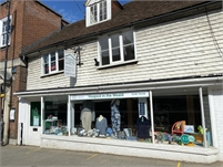 Hospice in the Weald Charity Shop Tenterden
