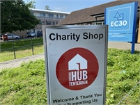 Tenterden Social Hub Charity Shop