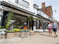 Barry Jones Florists | Tenterden