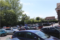 Recreation Ground Road Car Park - Waitrose Car Park