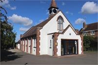 Trinity Baptist Church