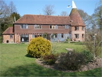 Raspberry Oast Bed and Breakfast Tenterden