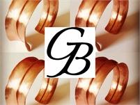 Gill Bridgestock, artist, pewterer, silversmith, copper