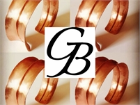 Gill Bridgestock | Sculptural Pewter, Copper, Silverware