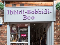 Ibbidi Bobbidi Boo