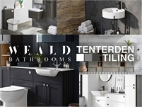 Tenterden Tiling and Weald Bathrooms