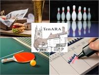 TenARA   Tenterden Active Retirement Association