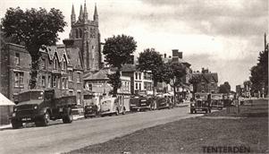 Tenterden Archive - Tenterden High Street
