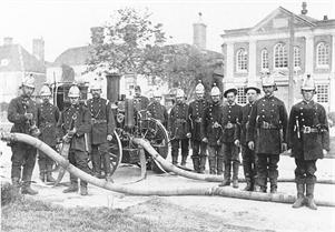 Tenterden Archive   Tenterden Fire Brigade