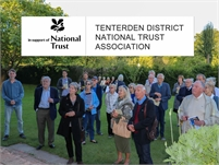 Tenterden and District National Trust Association