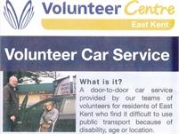 Volunteer Car Service