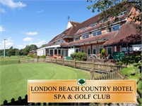The London Beach Hotel Function Venue