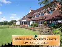 The London Beach Hotel Function Venue