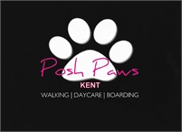 Posh Paws Dog Walking Daycare Boarding