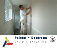 David Baker Painter & Decorator
