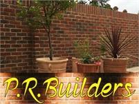 PR Builders