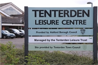 Tenterden Leisure Centre Trust Bursary Scheme