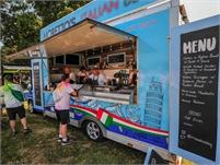 Moretto's Italian BBQ Food Truck