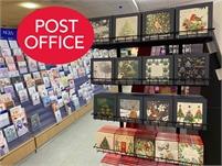 Tenterden Post Office Retail Shop