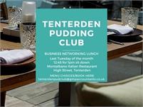 Tenterden Pudding Club