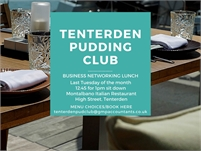 Tenterden Pudding Club