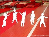 Kids Parties | Kestrel Gymnastics Academy