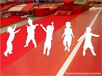 Kids Parties | Kestrel Gymnastics Academy