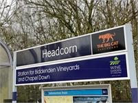 Headcorn