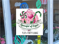 Spoonful of Sugar | Play and Party Lounge
