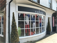 Cashara Ladies Fashions | Tenterden CLOSED