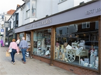 Webbs Kitchen and Homeware | Tenterden