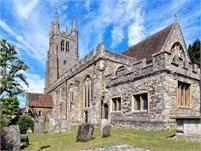 St Mildred's Church Tenterden