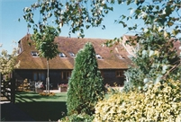 Bethersden Old Barn Bed and Breakfast