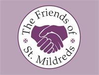 The Friends of St Mildreds   Tenterden