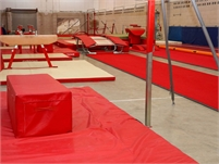 Kestrel Gymnastics Academy